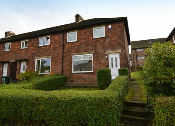Thumbnail 3 bed semi-detached house for sale in Bridley Drive, Slaithwaite, Huddersfield