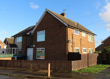 Thumbnail 2 bedroom flat to rent in Darnton Drive, Middlesbrough