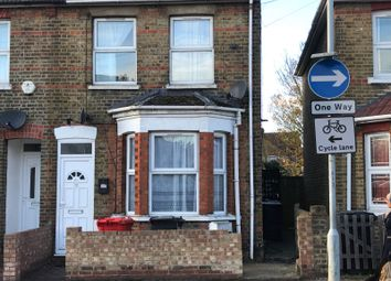 Thumbnail 5 bed terraced house to rent in Ledgers Road, Slough