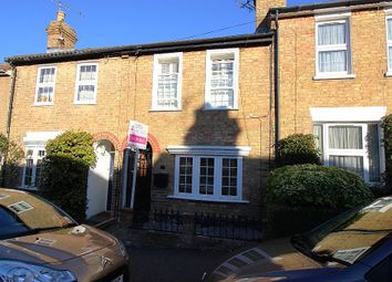 Thumbnail 2 bed terraced house for sale in Greatness Road, Sevenoaks