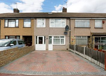 Thumbnail 4 bed terraced house for sale in Eastbrook Drive, Rush Green, Romford