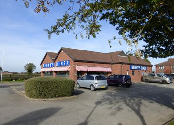 Thumbnail Restaurant/cafe for sale in Wisbech Road, Lincolnshire