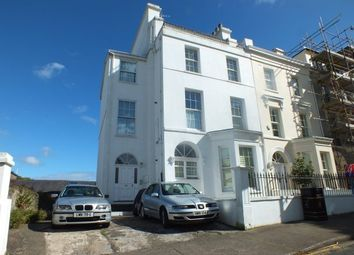 Thumbnail 2 bed flat to rent in Apt. 1, 10 Derby Square, Douglas