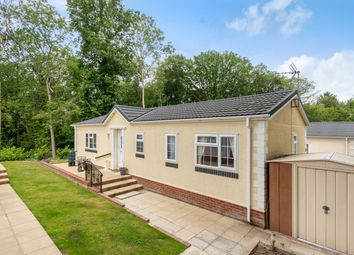 Thumbnail 3 bed detached bungalow for sale in Old London Road, Bluebell Close, Sidcup