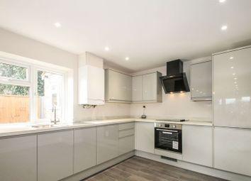 Thumbnail 1 bed flat for sale in Kensington Road, Northolt
