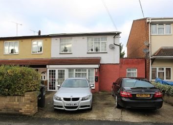 Thumbnail 3 bed terraced house for sale in Westward Road, Chingford, London