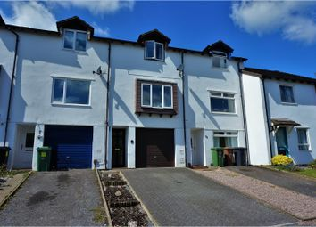 Thumbnail 2 bed terraced house for sale in Collins Road, Exeter