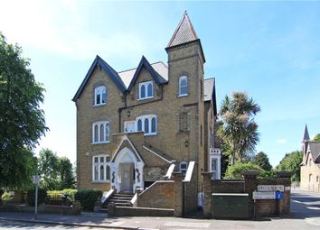Thumbnail 3 bed flat for sale in Grosvenor Hill, Wimbledon