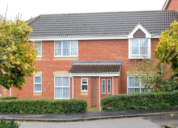 Thumbnail 3 bed terraced house for sale in Lauren Way, Totton, Southampton