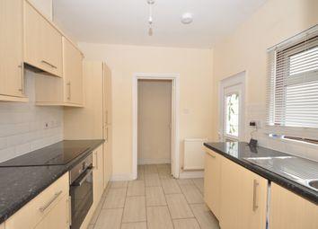 3 bed maisonette to rent in Torrington Road, Ashford TN23