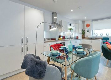 Thumbnail 2 bedroom flat for sale in The Place, 109 Station Road, New Southgate, London