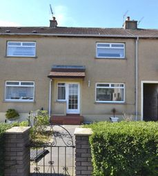 Thumbnail 2 bedroom terraced house for sale in Newhouse Drive, Kilbirnie
