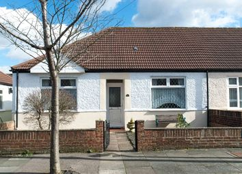 Thumbnail 2 bed bungalow for sale in Merchland Road, New Eltham, Sidcup