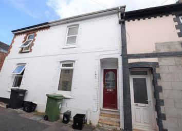 2 bed terraced house for sale in Millbrook Road, Paignton, Devon TQ3