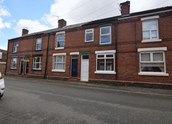Thumbnail 2 bed terraced house to rent in Brick Street, Newton-Le-Willows