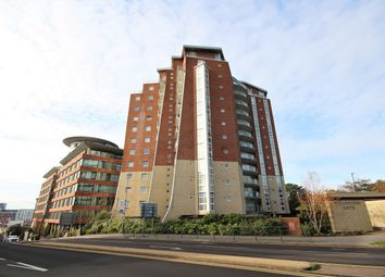 Thumbnail 2 bed flat for sale in Richmond Hill Drive, Bournemouth