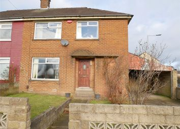 3 bed semi-detached house for sale in Avenel Road, Allerton, Bradford, West Yorkshire BD15