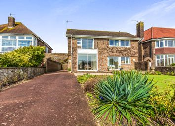 Thumbnail 5 bed detached house for sale in Marine Drive, Goring-By-Sea, Worthing