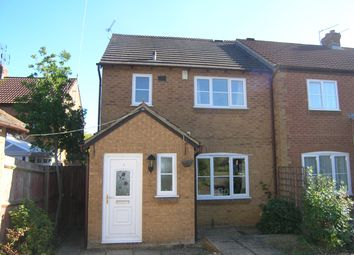 Thumbnail 3 bed property to rent in Sandown Drive, Chippenham