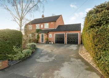 Thumbnail 4 bed detached house for sale in Old School Lane, Hampton-On-The-Hill, Warwick