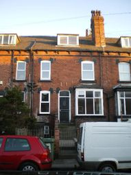 Thumbnail 3 bed property to rent in Royal Park Avenue, Headingley, Leeds