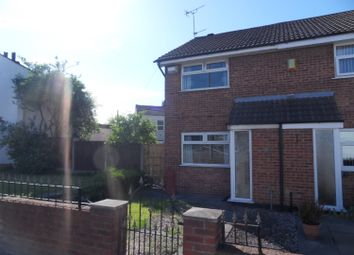 Thumbnail 2 bedroom terraced house for sale in St. Helens Road, Eccleston Lane Ends, Prescot