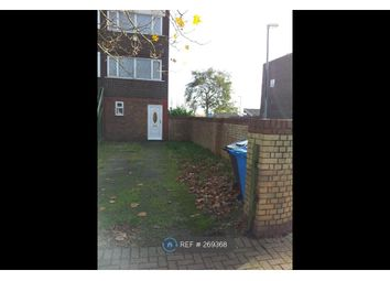 Thumbnail 3 bed end terrace house to rent in Whitchurch Way, Runcorn