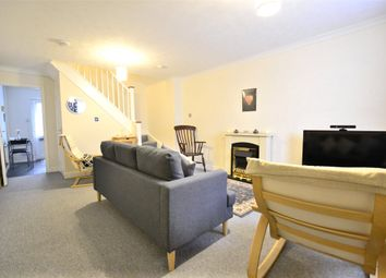 Thumbnail 3 bed terraced house for sale in Burwell Meadow, Witney, Oxfordshire