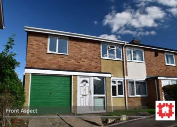 Thumbnail 4 bed semi-detached house for sale in St Johns Road, Arlesey, Beds