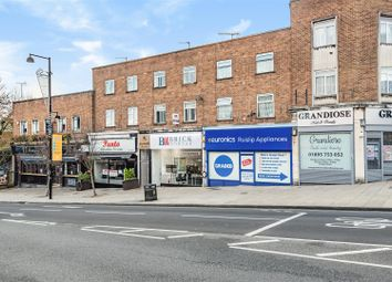 Thumbnail 1 bed flat for sale in Victoria Road, Ruislip Manor, Ruislip
