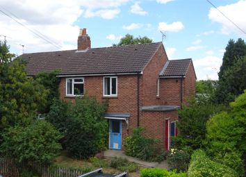 Thumbnail 1 bed flat for sale in Galfrid Road, Cambridge