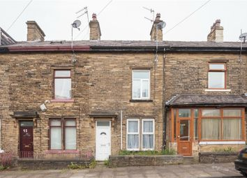 Thumbnail 3 bed terraced house for sale in Hollingwood Avenue, Bradford, West Yorkshire