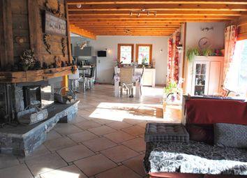 Thumbnail 3 bed chalet for sale in Edelweiss, Samoëns (Commune), Samoëns, Bonneville, Haute-Savoie, Rhône-Alpes, France