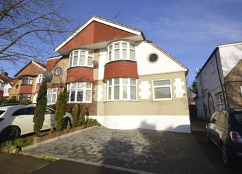 Thumbnail 3 bed semi-detached house for sale in Spring Gardens, Garston, Watford