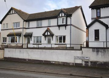 Thumbnail 2 bed end terrace house for sale in Newton Poppleford, Sidmouth, Devon