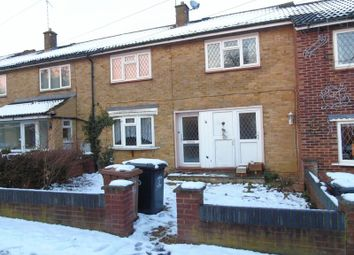 Thumbnail 3 bed terraced house to rent in Turpins Rise, Stevenage