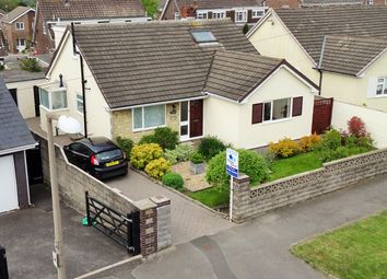 Thumbnail 4 bed detached bungalow for sale in Ham Lane South, Llantwit Major