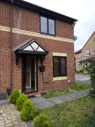 Thumbnail 2 bed semi-detached house to rent in Primrose Close, Kettering