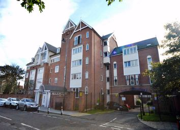 Thumbnail 2 bed flat to rent in Park Hall, The Cloisters, Sunderland, Tyne And Wear