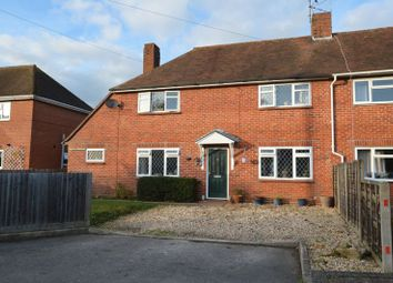 Thumbnail 3 bed semi-detached house for sale in Lodbourne Gardens, Gillingham