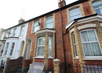 Thumbnail 5 bedroom terraced house for sale in Anstey Road, Reading
