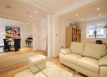 Thumbnail 4 bedroom property to rent in Fairfax Place, South Hampstead, London