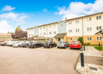 Thumbnail 2 bed flat for sale in Hepworth Court, Stevenage