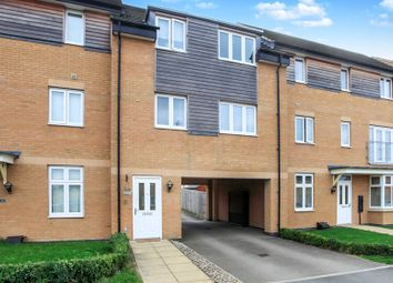 Thumbnail 2 bed property for sale in Manor Drive, Gunthorpe, Peterborough