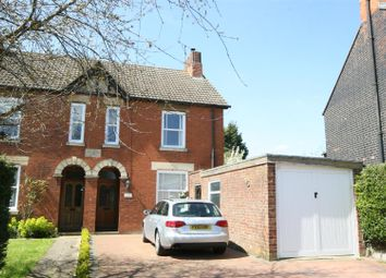 Thumbnail 3 bedroom property to rent in Brooke Road, Oakham