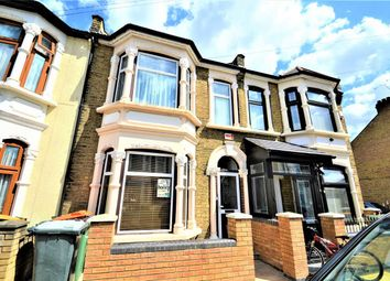 Thumbnail 5 bed terraced house for sale in Wyatt Road, Forest Gate, London