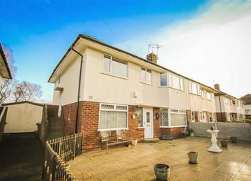 Thumbnail 2 bed flat for sale in Thwaites Road, Oswaldtwistle, Accrington
