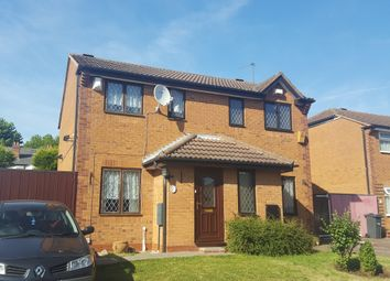 Thumbnail 2 bed semi-detached house to rent in Martin Close, Yardley