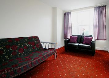 Thumbnail 4 bed flat to rent in Flat 3, 32 Brudenell Avenue, Hyde Park