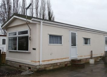 Thumbnail 2 bed property to rent in Riverdale Park Bent Lane, Staveley, Chesterfield